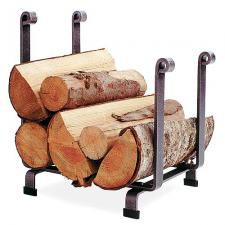 enclume lr7 hearth rack - Fireplace Wood Holder