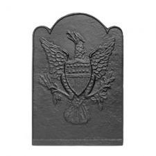 "Eagle & Shield - 25"" H x 17"" W"
