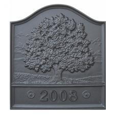 """Great Oak - 20"""" H x 18"""" W"""