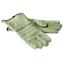 Leather Hearth Gloves