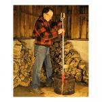 View: Easy Split Firewood Splitter