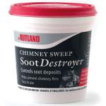 View: Chimney Sweep Soot Destroyer