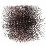 "View: Chimney  Brushes - Homeowner Square / Rectangle Wire - 1/4"" Thread"