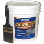 View: CrownCoat Brushable Sealent