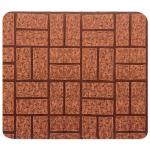 View: Brick Pattern Stove Boards