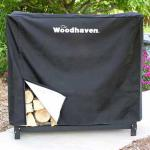 View: Woodhaven 4 Foot Full Cover