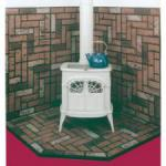 View: R-CO Brick Stove Boards