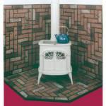 View: R-CO Brick Stove Boards
