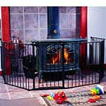 View: Hearth Safety Gate